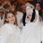 2018 Nativity Pageant