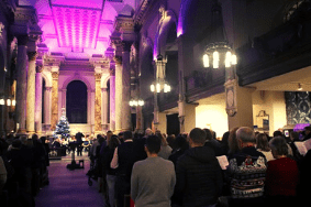 Carols For The Business Community 2018