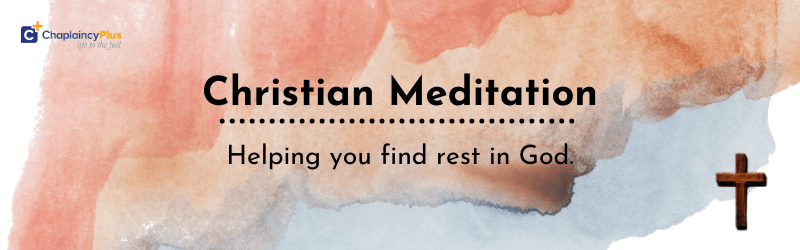 Meditation To Help Navigate A Path Through Lockdown