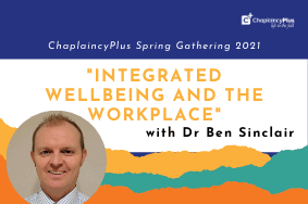 Putting the 'being' back into wellbeing: Our Spring Gathering