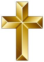 vector-massive-golden-christian-cross3