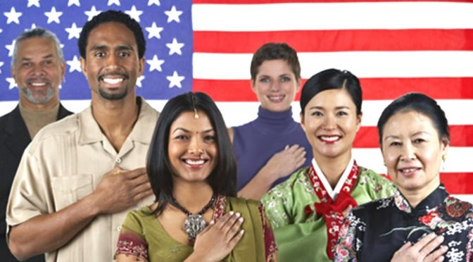 America Owes Its Immigrants a Thank You!