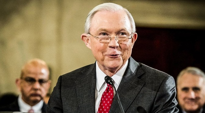 Smilin' Jefferson Beauregard Sessions III