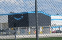 Amazon Prime Air facility
