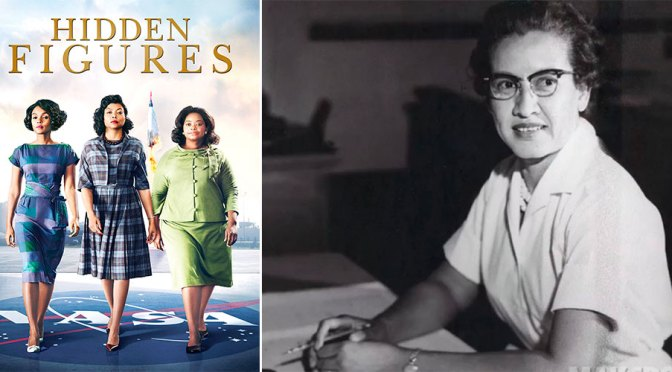 Katherine Johnson, NASA Mathematician, Dead at 101