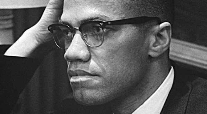 Who Killed El-Hajj Malik El-Shabazz?