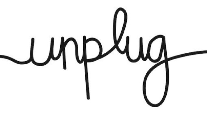 Unplugging Day – Could You Have Done It?