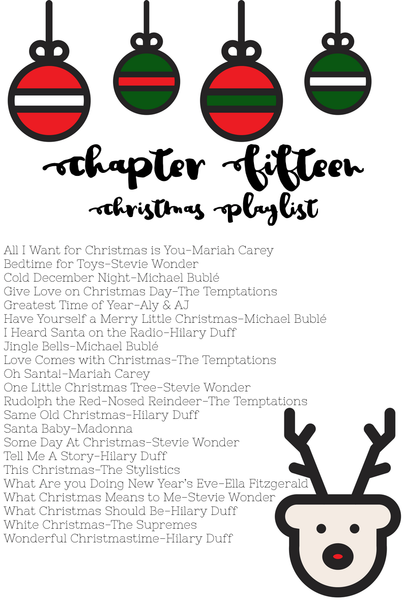 Chapter Fifteen Christmas Playlist.png