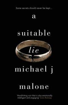 a suitbale lie