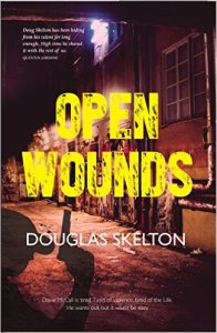 open-wounds