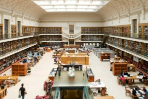mitchell-library-reading-room
