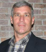 Ken Knox, senior adviser and water resources manager for Noble Enerby