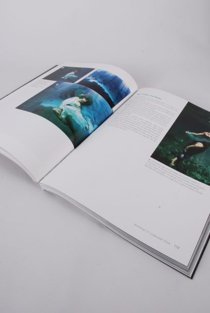 Creative Flash Photography - Inside Page - Book