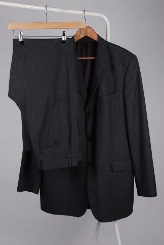 Ted Baker Endurance 2 Piece Suit - Size 42- Suit