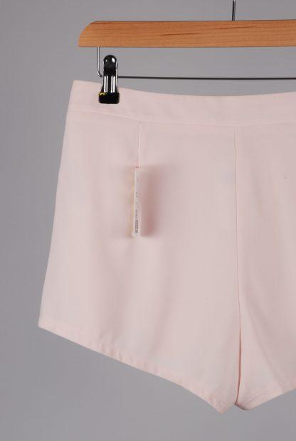 Forever 21 Pastel Pink Shorts - Size M - Back Detail
