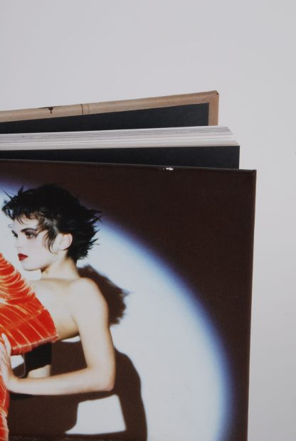Vogue On Jean Paul Gaultier - Front Detail