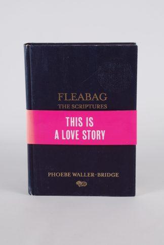 Fleabag - The Scriptures - Front