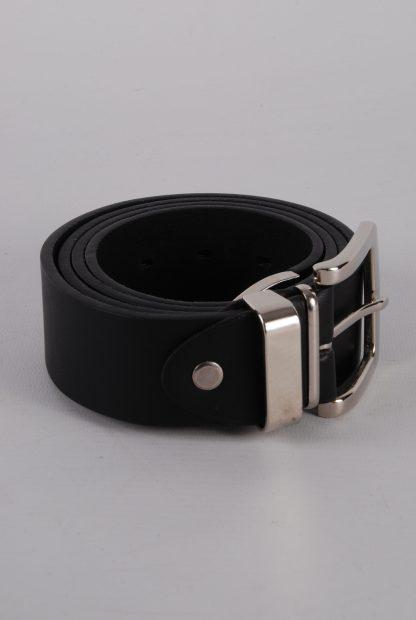 Tom Franks Black Belt - Side