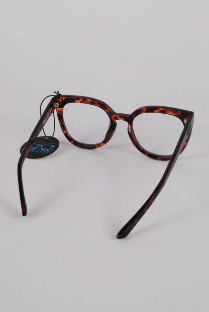 Quay Australia Noosa Sunglasses - Back