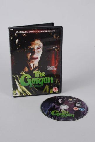 The Gorgon - DVD - Disc
