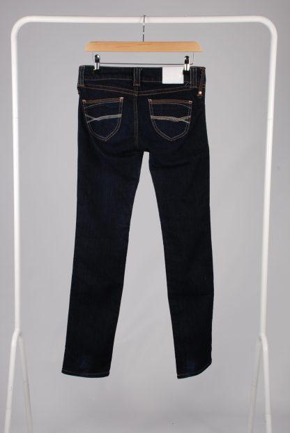 Tommy Hilfiger Sophie Slim Denim Jeans - Size XS - Back