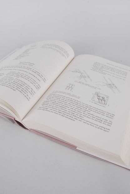 Japanese Cooking - A Simple Art - 25th Anniversary Edition - Inside Page
