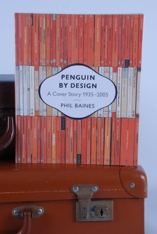 Penguin By Design - A Cover Story 1935-2005 - Front