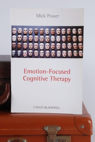 Emotion Focused Cognitive Therapy - Front