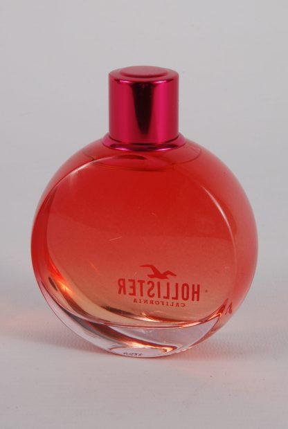 Hollister Wave 2 Perfume - 100ml - Back