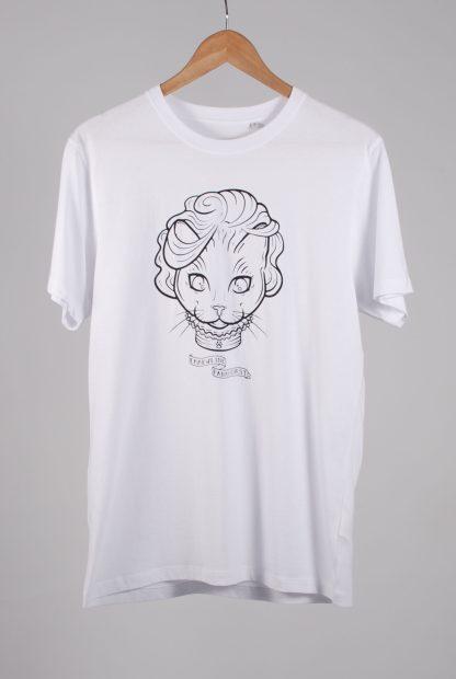 Purr-Aid 2021 T-Shirt - Emmewline Pankhurst - Front