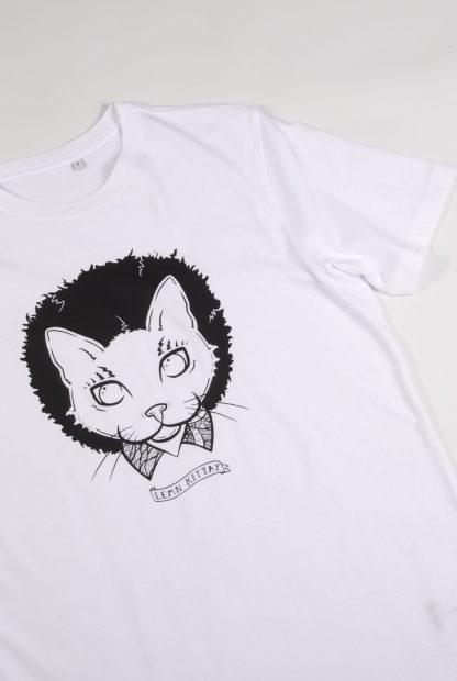Purr-Aid 2021 T-Shirt - Lemn Kittay - Flatlay