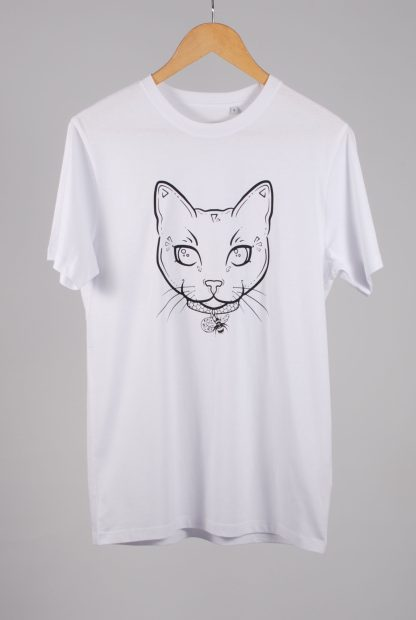 Purr-Aid 2021 T-Shirt - RSPCA Manchester - Front
