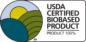 USDA BioPreferred Biobased Product Label