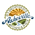 Asheville Hydroponics and Organics logo