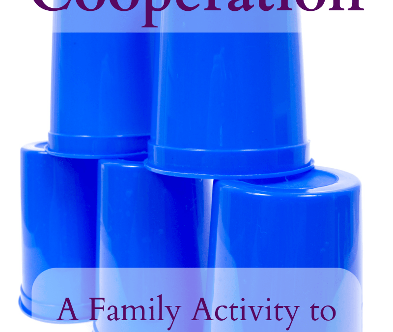 Cups of Cooperation