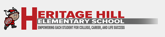 Featured School: Heritage Hill Elementary School