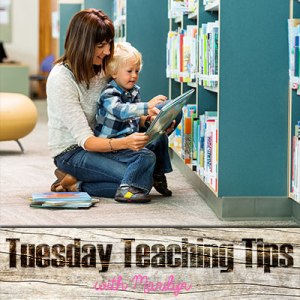 Tuesday-Teaching-Tips-Library