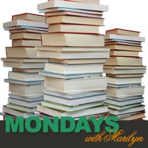 Mondays-w-Marilyn-books