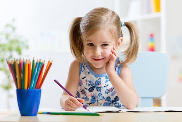 Q&A: What do you do with your preschoolers while you are teaching your older kids?