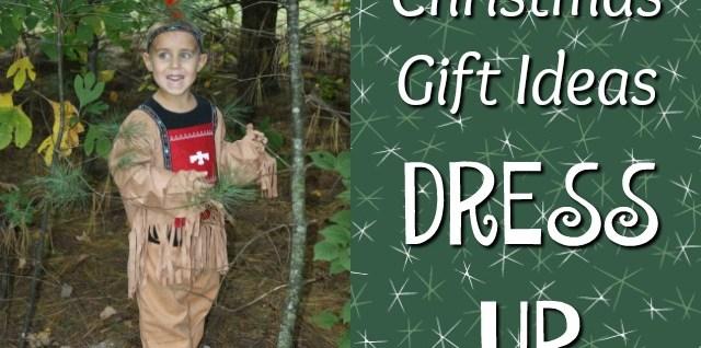 Gift Idea: Dress-Up!