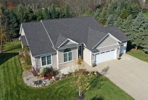 Portage MIchigan Roof Replacement