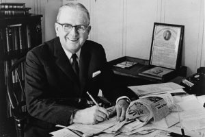 12 Powerful Life Advice>> Norman Vincent Peale