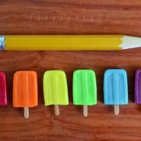 Popsicles © FatalPotato