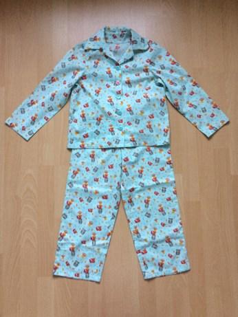 Pyjama 01