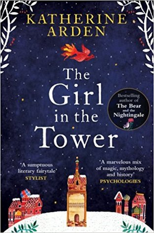 21-the girl in the tower