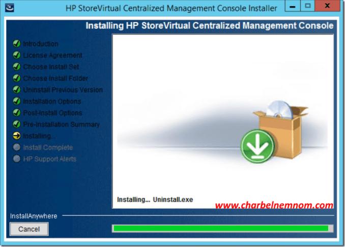 HP-CMC09