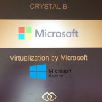 Slide Deck: #HyperV Know-Your-Tech #6 @ITPro_MSGulf #HyperV #KnowYourTech #Microsoft