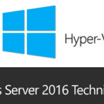 What's New in PowerShell For Hyper-V In Windows Server 2016 Technical Preview 5? #HyperV #PowerShell #WS2016