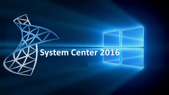 System-Center-2016