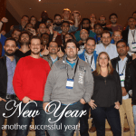 A Year in Review… Goodbye 2016! Welcome 2017 #NewYear #MVPBuzz